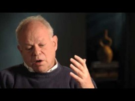 Martin Seligman on Positive Psychology