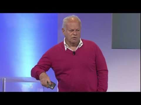 Martin Selligman - US Zeitgeist 2010