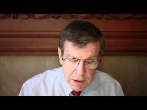 What You Need To Be Happy by Professor Ed Diener
