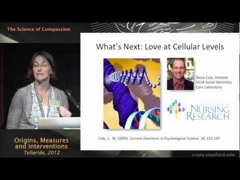 The Science of Compassion: Origins, Measures, and Interventions - Barbara Fredrickson, Ph.D.