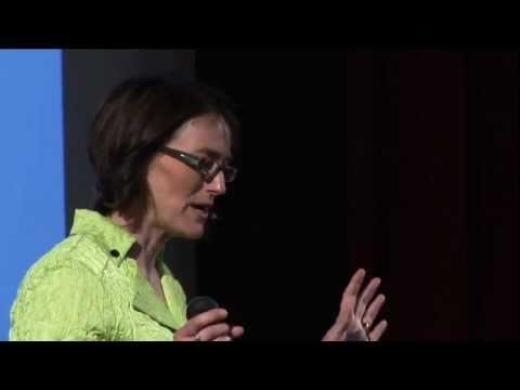 Barbara Fredrickson: The Positivity Ratio