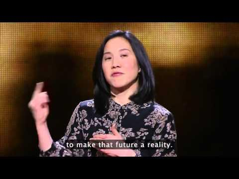 Angela Duckworth: The Key to Success? Grit
