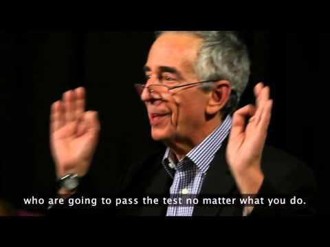Barry Schwartz: Using Our Practical Wisdom