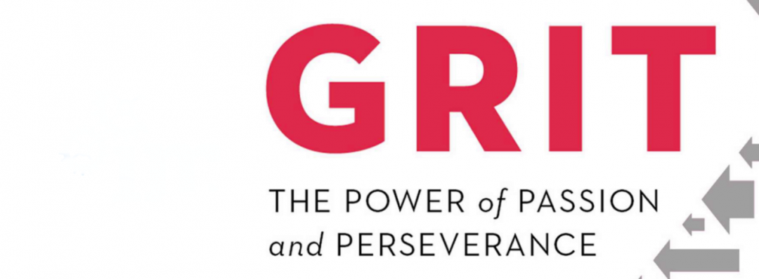Grit: New Book by Dr. Angela Duckworth